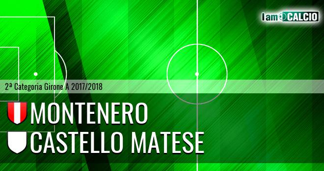 Montenero - Castello Matese