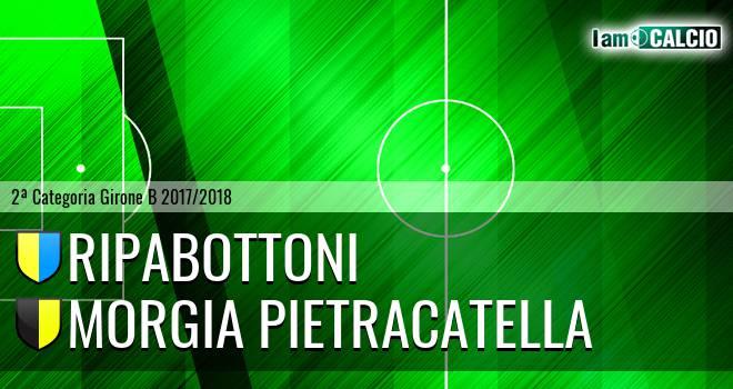 Ripabottoni - Morgia Pietracatella