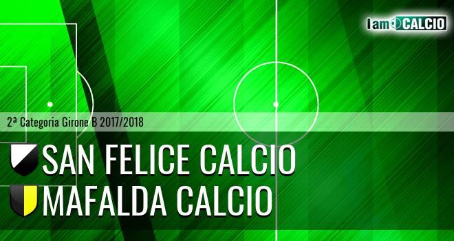 San Felice Calcio - Mafalda Calcio