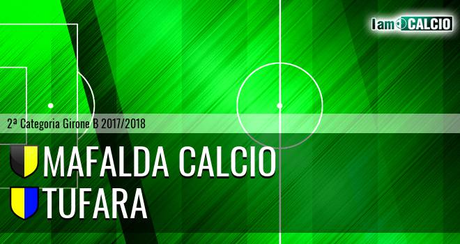 Mafalda Calcio - Tufara