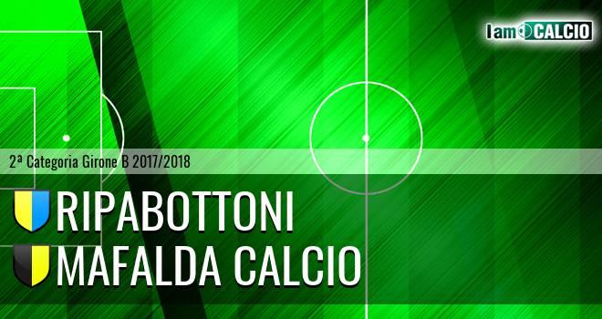 Ripabottoni - Mafalda Calcio