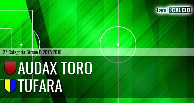 Audax Toro - Tufara