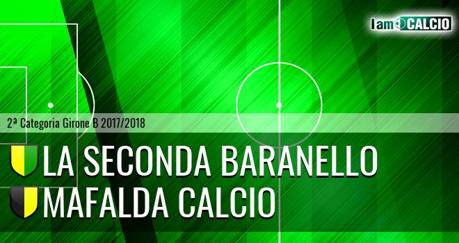 La Seconda Baranello - Mafalda Calcio