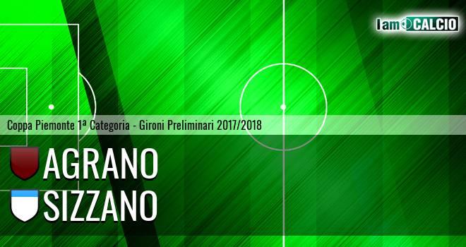 Agrano - Sizzano