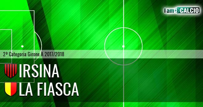 Irsina - La Fiasca