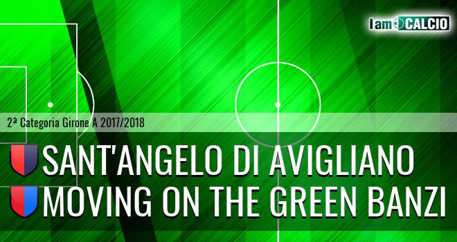 Sant'Angelo di Avigliano - Moving on the Green Banzi