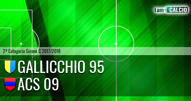 Gallicchio 95 - Acs 09