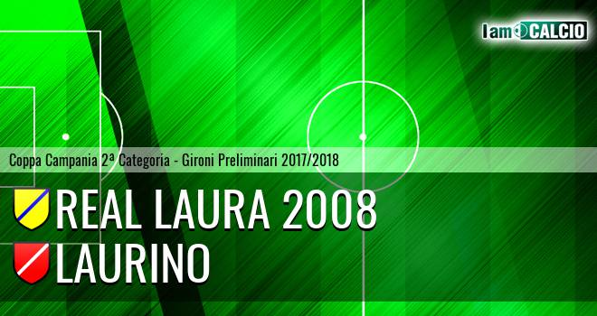 Real Laura 2008 - Laurino