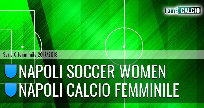 Napoli Soccer Women - Napoli Calcio Femminile
