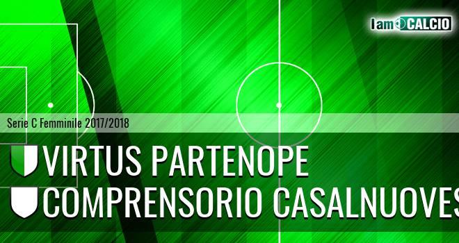 Virtus Partenope - Comprensorio Casalnuovese