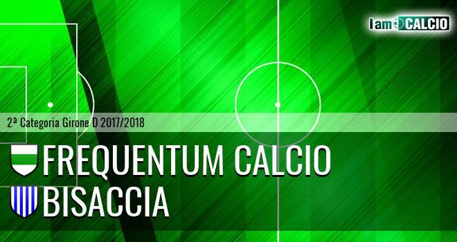 Frequentum Calcio - Real Bisaccia