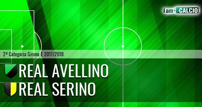Real Avellino - Real Serino