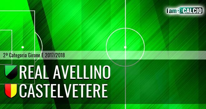 Real Avellino - Castelvetere