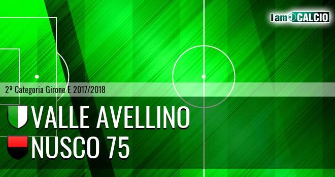 Valle Avellino - Nusco 75