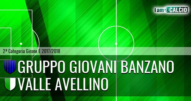 Banzano - Valle Avellino