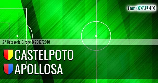 Castelpoto - Apollosa