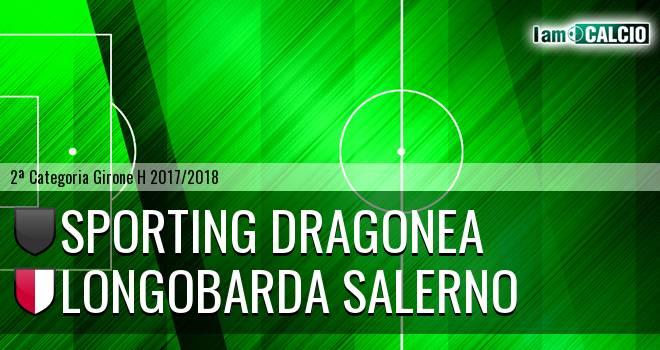 Sporting Dragonea - Longobarda Salerno