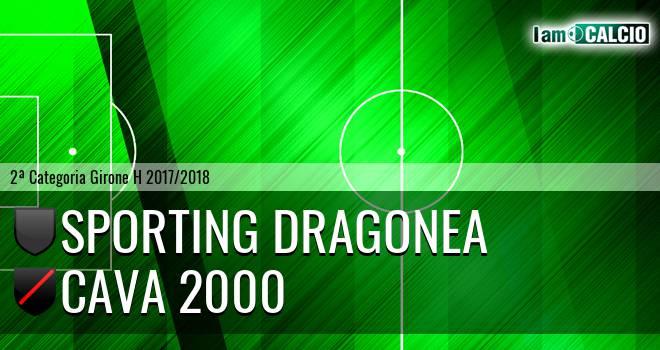 Sporting Dragonea - Cava 2000