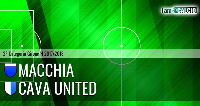 Macchia - Cava United