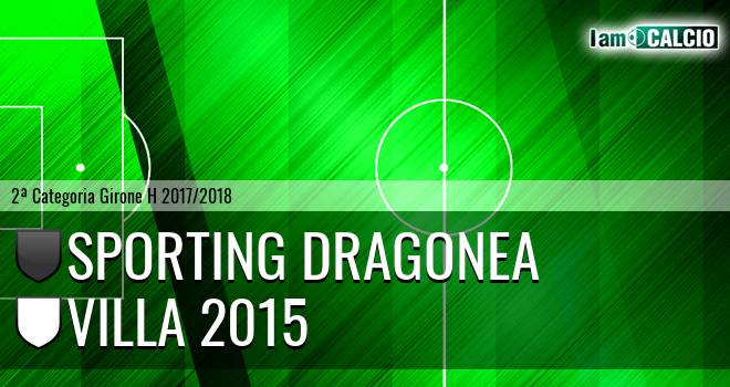 Sporting Dragonea - Villa 2015
