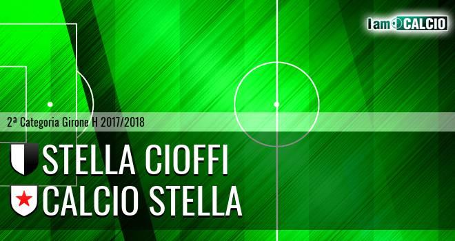 Stella Cioffi - Calcio Stella