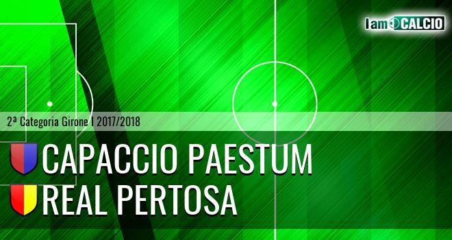 Capaccio Paestum - Real Pertosa