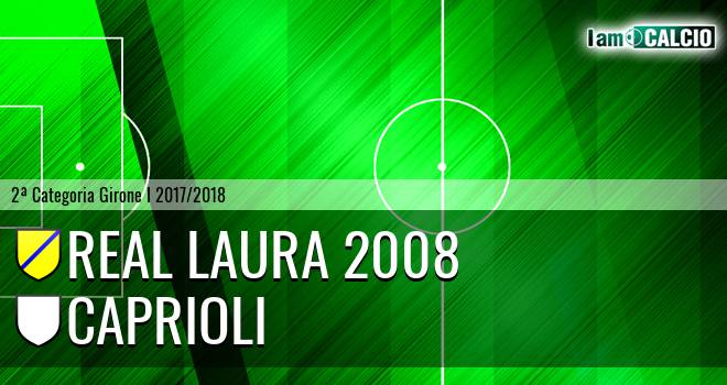 Real Laura 2008 - Caprioli