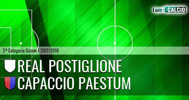 Real Postiglione - Capaccio Paestum