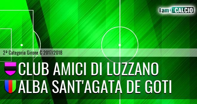Club Amici di Luzzano - Alba Sant'Agata de Goti