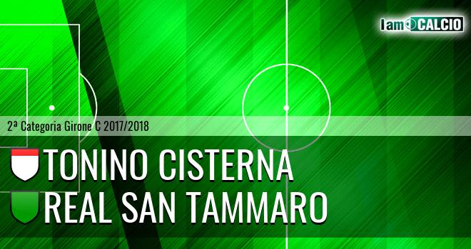Tonino Cisterna - Real San Tammaro