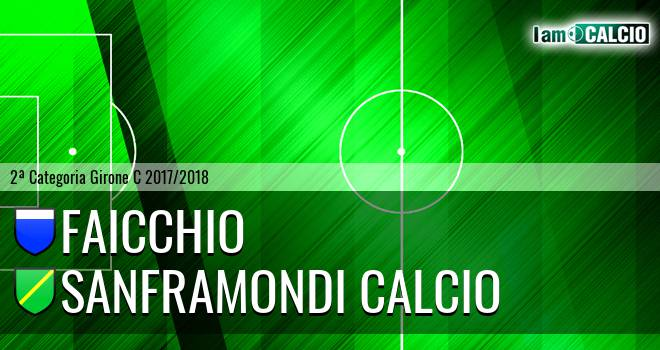 Faicchio - Sanframondi Calcio
