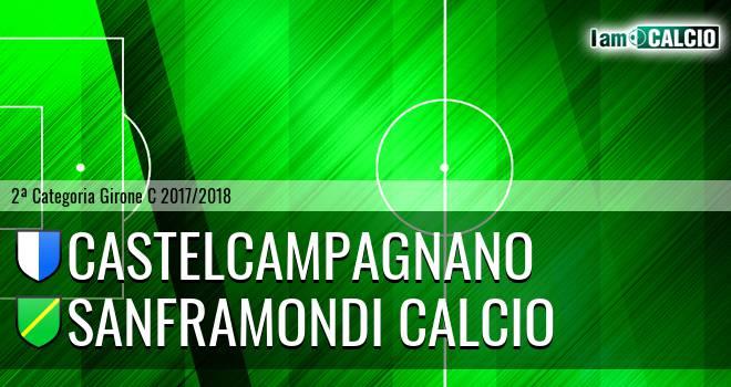 Castelcampagnano - Sanframondi Calcio