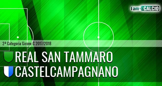 Real San Tammaro - Castelcampagnano