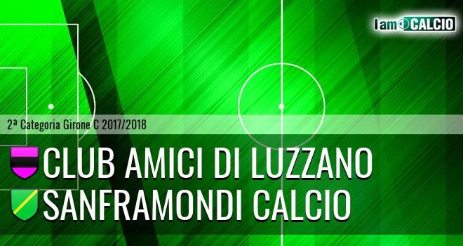 Club Amici di Luzzano - Sanframondi Calcio