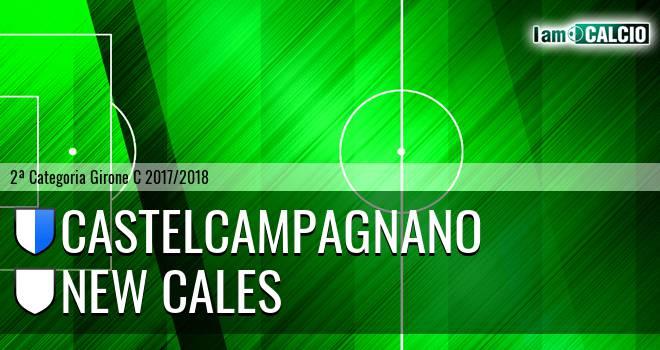 Castelcampagnano - New Cales