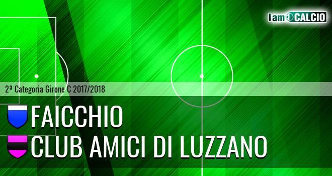 Faicchio - Club Amici di Luzzano
