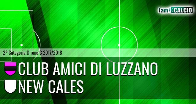 Club Amici di Luzzano - New Cales