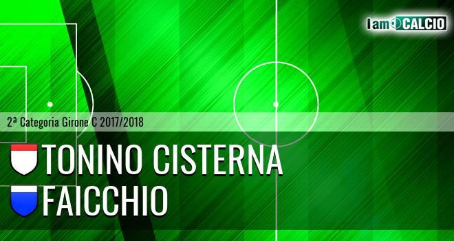 Tonino Cisterna - Faicchio