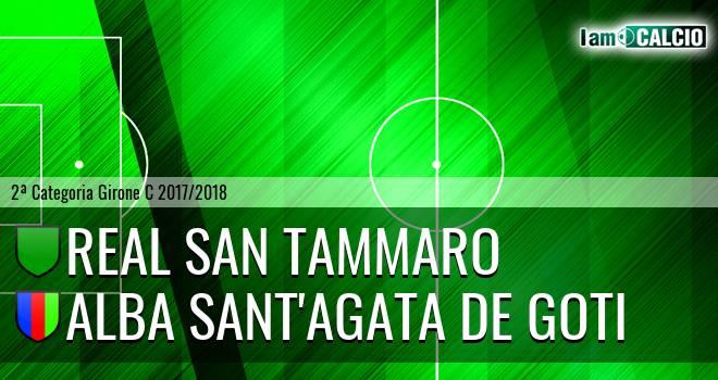 Real San Tammaro - Alba Sant'Agata de Goti