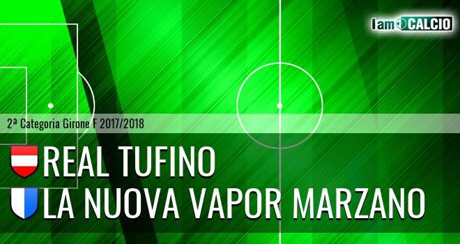 Real Tufino - La Nuova Vapor Marzano