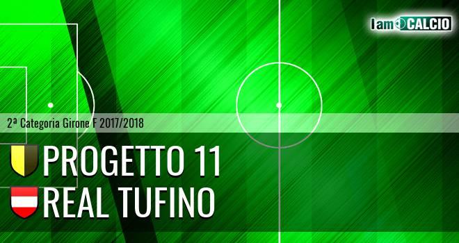 Progetto 11 - Real Tufino
