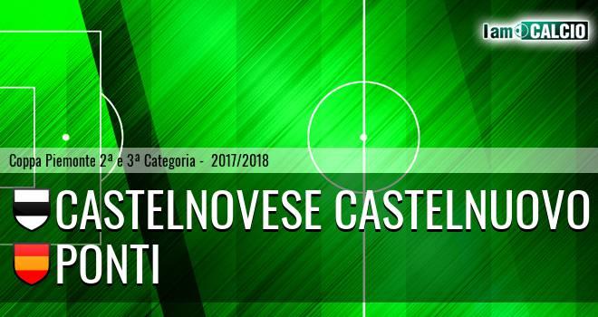 Castelnovese Castelnuovo - Ponti