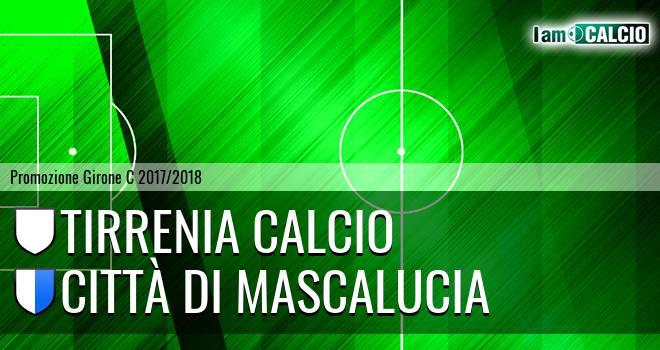 Tirrenia Calcio - Mascalucia