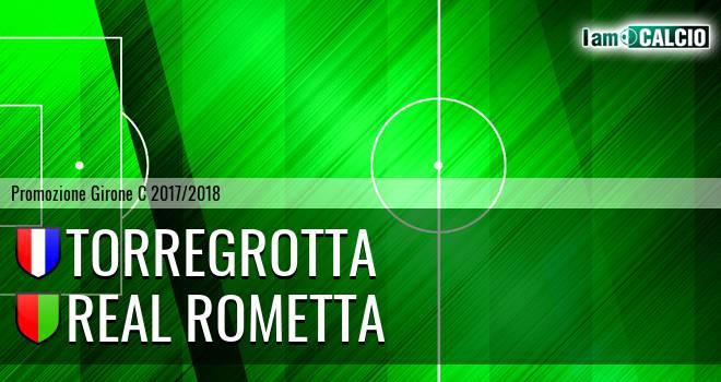 Torregrotta - Real Rometta