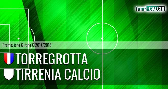 Torregrotta - Tirrenia Calcio