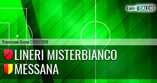 Lineri Misterbianco - Villafranca Messana 1966