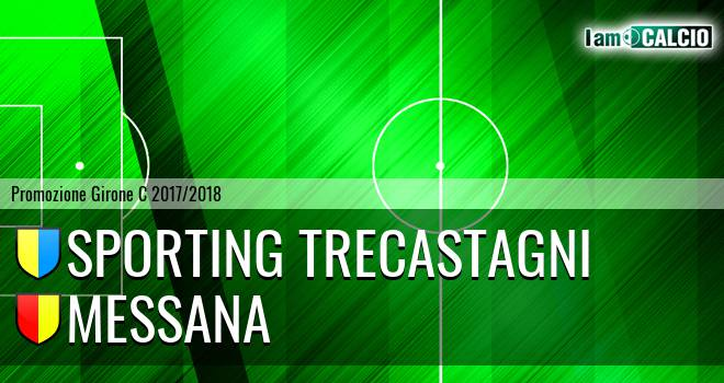 Sporting Pedara - Villafranca Messana 1966