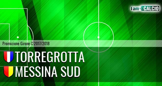Torregrotta - Messina Sud