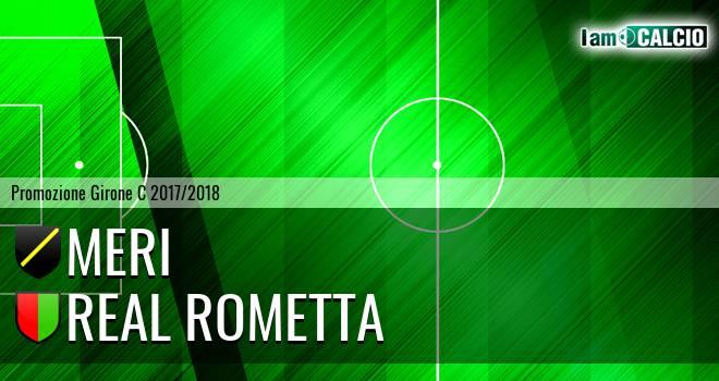 Meri - Real Rometta