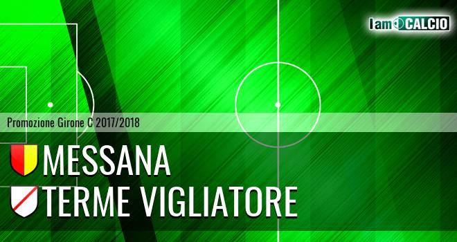 Villafranca Messana 1966 - Terme Vigliatore